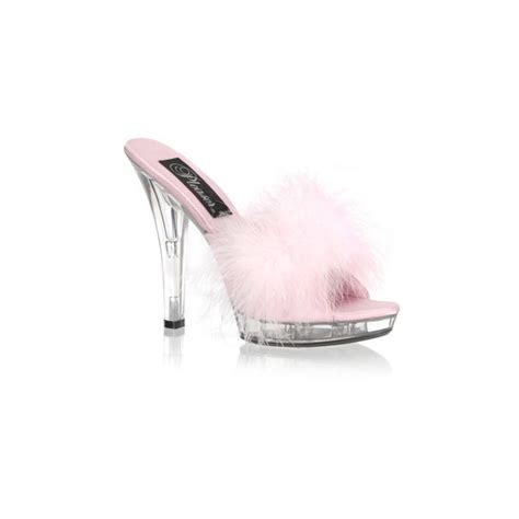 sexy bedroom slippers sexy high heel pink marabou bedroom slippers weddings