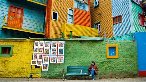 colorful cities the world s most colorful cities