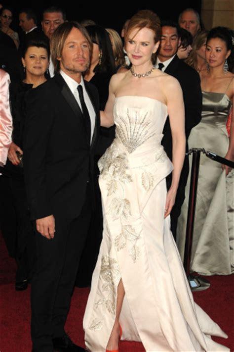 Celebrity Wedding Anniversary: Nicole Kidman and Keith