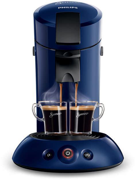 philips kaffeemaschine senseo original hd neuauflage
