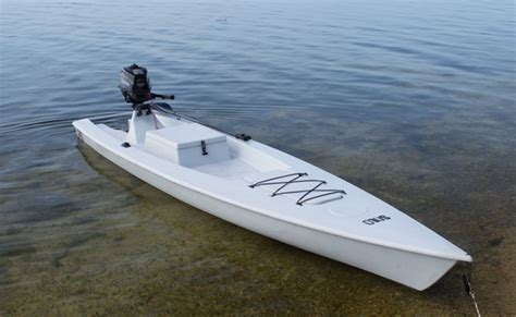 skiff for sale nj solo skiff 14 5 wyamaha 25hp outboard and trailer for sale
