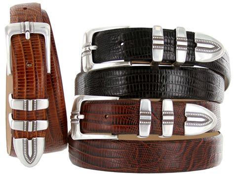 kaymen italian calfskin leather designer dress golf belts