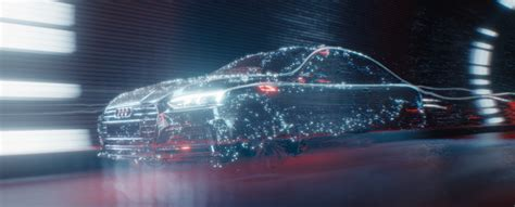 Audi Marketing by Audi Becomes Automotive Brand To Incorporate 4dx