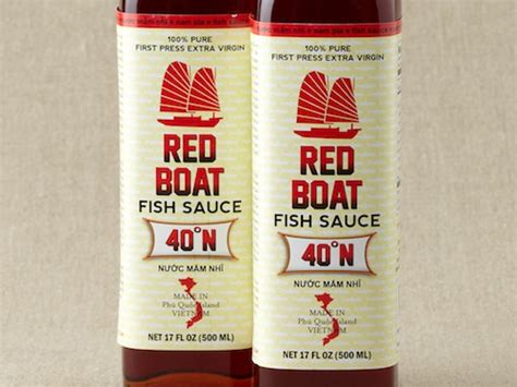 red boat vietnamese fish sauce ingredients in the serious eats gilt taste holiday shop red boat