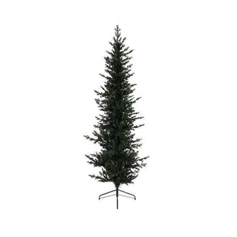 7ft calgary pencil pine everlands artificial christmas tree