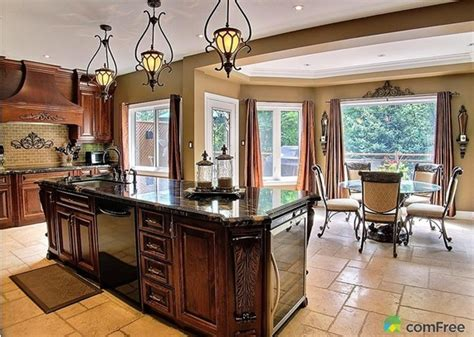cozy kitchens cozy kitchen ideas