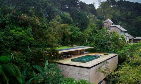 Studio Mk27 S Jungle House Is The Ultimate Treehouse Highsnobiety