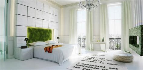 nature themed bedroom contemporary architecture and interiors by xoio