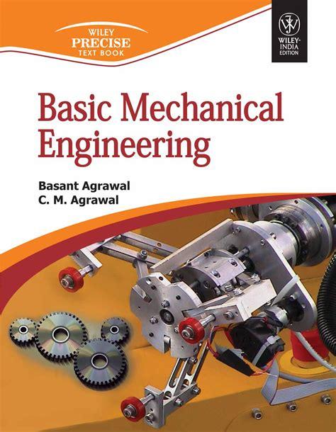 basic mechanical engineering books free vedams ebooks