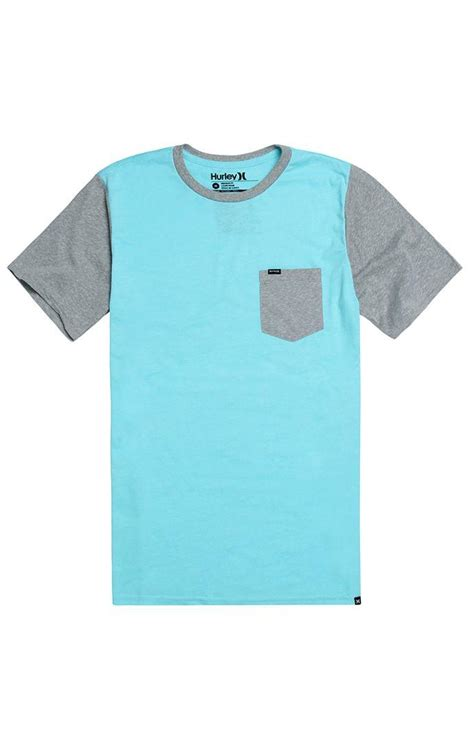 Indie Bedroom Decor hurley oscar triblend pocket t shirt from pacsun summer
