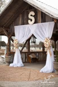 Barn Wedding Az Diy Wedding Entrance Suggestions Decorazilla Design Blog