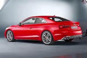 How Much Is An Audi A5 Coupe Audi A5 2016 Page 2