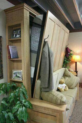 home made murphy bed plans 17 best ideas about hide a bed on pinterest murphy bed