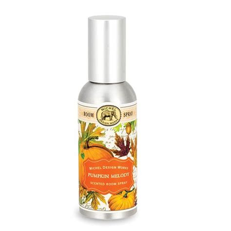 michel design works home fragrance michel design works pumpkin melody home fragrance spray 8