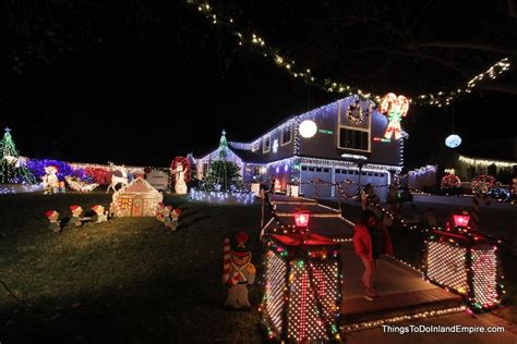christmas lights alta loma ca thoroughbred rancho cucamonga 17