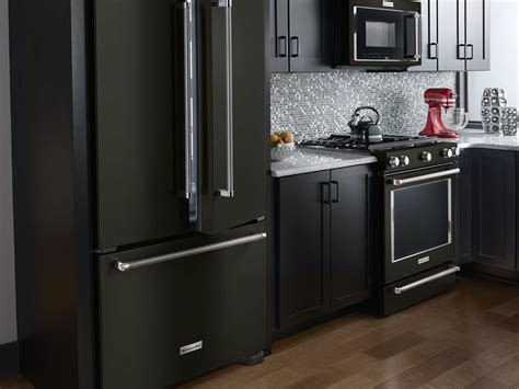 new kitchen appliances 2017