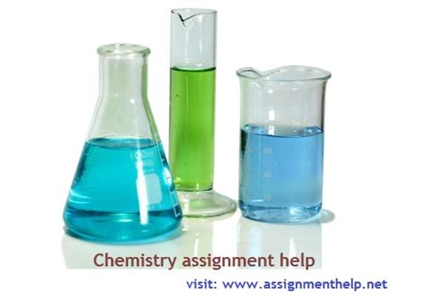 Help With Chemistry Assignment by Chemistry Assignment Help Physics Mechanical