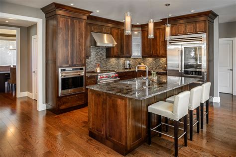 pictures of new kitchens designs renovations specialist in victoria bc gives top 5 trends