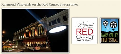 Sweepstakes Po Box - raymond vineyards win a 7 070 trip for 2 for an ultimate napa v giveawayus com