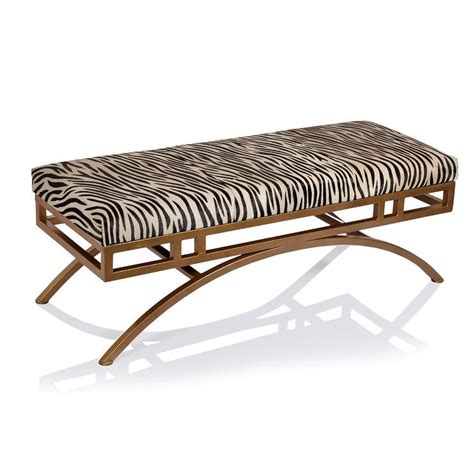 leopard print x bench animal print bench ferociously fabulous this chic bench