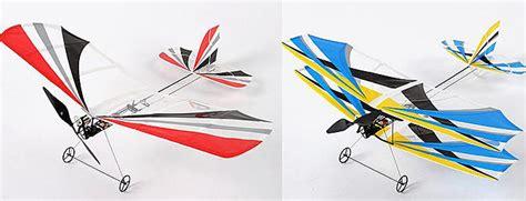 Combo Rc Plane Electric Slowfly uberlite 2 in 1 slowflyer rc groups