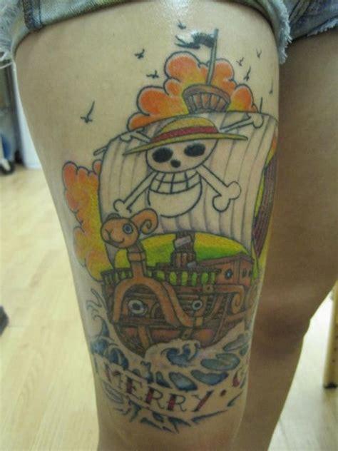 tattoo one piece significato one piece tattoo tattoos as art pinterest