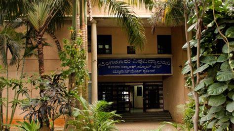 Cbsms Mba Syllabus by Canara Bank School Of Management Bangalore