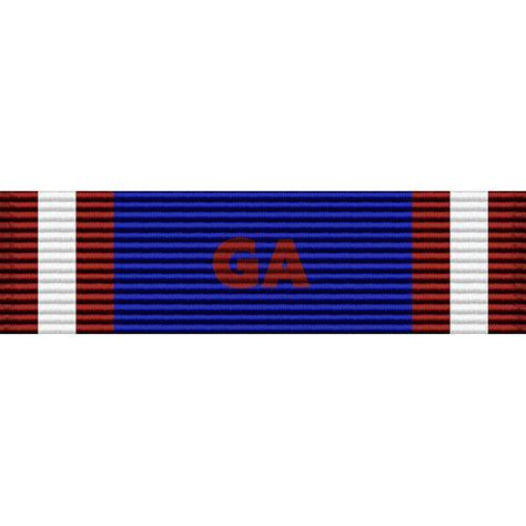 st ribbon national guard state active duty ribbon acu army