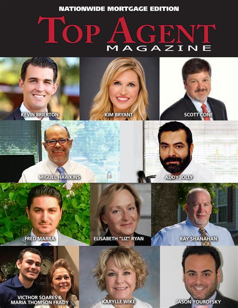 nationwide mortgage     top agent magazine issuu