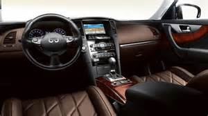 Infiniti Qx70 Interior Review 2014 Infiniti Qx70 3 7 Awd Is Sedan Luxury In A