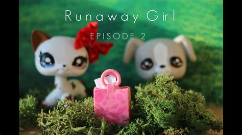 lps runaway girl episode   guests youtube