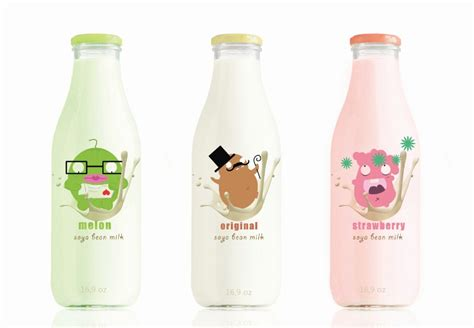 design of milk packaging design soy milk for kids trendmonitor