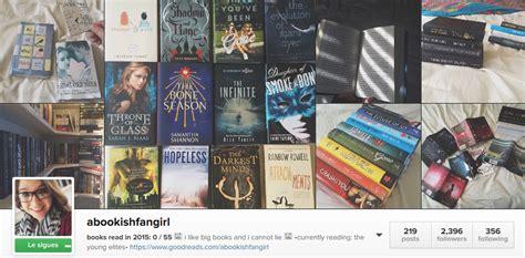 libro the instagram book inside dream memories blog literario 6 cuentas de instagram dedicadas a libros