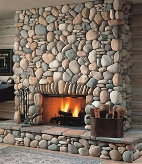 rock fireplace designs amiable stone veneer decorative fireplace design in modern