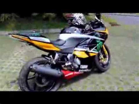 Knalpot Racing Yamaha Mio Gt Racing Fullseries vixion modifikasi