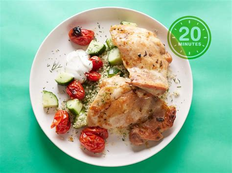 Healthy Fast Dinner Spiced Fish by Healthy Dinner Recipes And Ideas Food Network