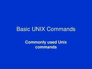 unix tutorial powerpoint ppt basic mud logging powerpoint presentation id 489019