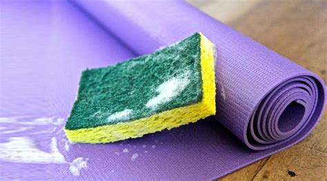 Washing Mat by Simple Ways To How To Clean A Mat
