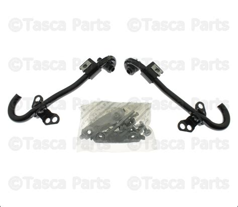 Jeep Patriot Tow Hooks Used 2016 Jeep Patriot Tow Hooks For Sale Partrequest