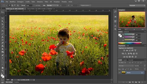 per photoshop cs6 le novit 224 di adobe photoshop cs6 scoprile ora