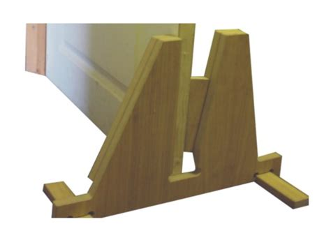 Door Stand by Simple Tags Page 4 Routingjigs Co Uk