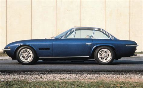 Lamborghini Islero The Bulls That Inspired Lamborghini Model Names