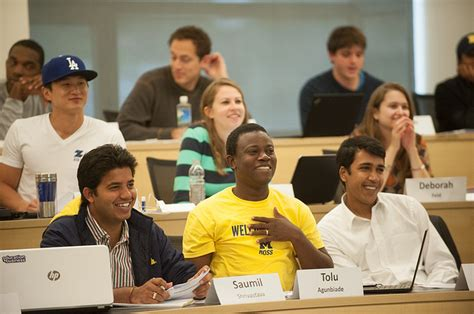 Mba In The Usa by Mba In The Usa One Student S Story Student World