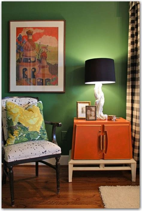 orange and green bedroom best 25 kelly green bedrooms ideas on pinterest emerald