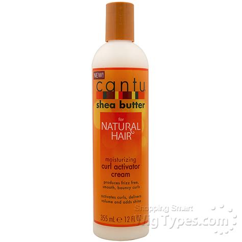 using curl activator on black hair cantu shea butter natural hair curl activator cream 12oz