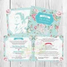 Tali Rami Undangan undangan nikah bunga vintage dengan tali rami whatsapp