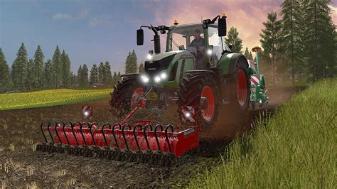 Passing Ls by Einb 214 Ck Front Cultivator V 1 1 0 1 Fs 17 Farming