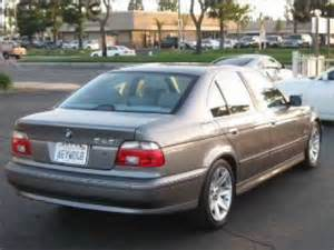 2002 Bmw 525i Problems 2002 Bmw 5 Series Problems Manuals And Repair