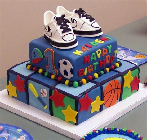 Birthday Cakes For Boys by Birthday Cakes For Boys With Easy Recipes Household Tips
