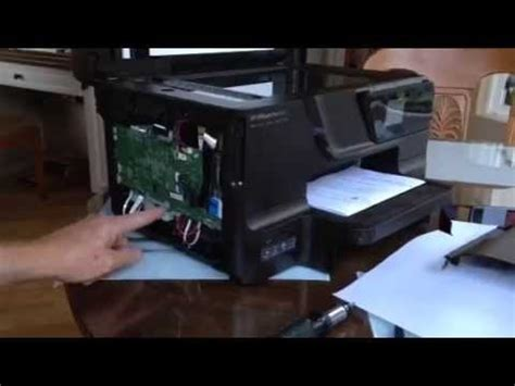 reset hp officejet pro 8600 plus officejet 8600 pro won t power up hp support forum 2523081